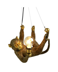 Hanglamp Charlie 37 cm