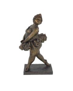 Decofiguur Madame Beauvis 57 cm