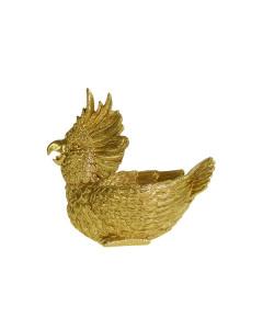 Schaal Cockatoo Gold