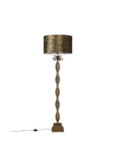 Dutchbone Vloerlamp Piña 170cm