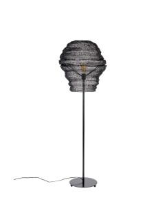 Meer Design Vloerlamp Lena Black