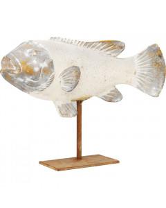 Kare Decofiguur Pesce Natura 33cm