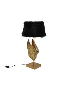 Tafellamp Golden Wings