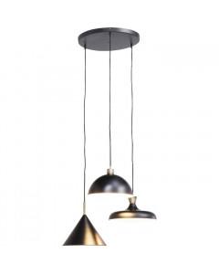Kare Hanglamp Quick Step Sprial Ø45cm