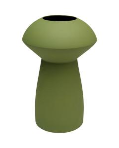 Kare Vaas Cheer Green 34cm