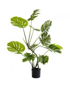 Kare Deco Plant Monstera 110cm