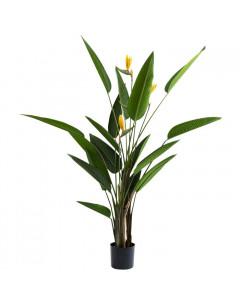 Kare Deco Plant Paradise Flowers 190cm