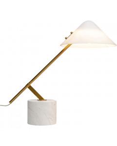 Kare Tafellamp Soul Marble