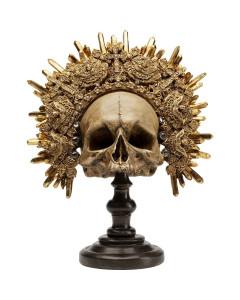 Kare Decofiguur King Skull