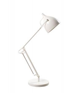 Zuiver Bureaulamp Reader Matt White