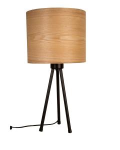 Dutchbone Tafellamp Woodland