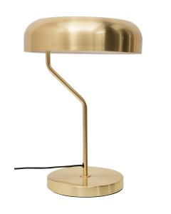 Dutchbone Tafellamp Eclipse Brass
