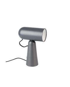 Meer Design Tafellamp Vesper Dark Grey