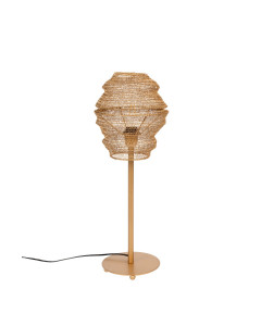 Meer Design Tafellamp Lena Brass
