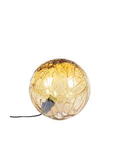 Dutchbone Tafellamp Lune 40 cm
