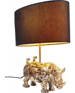 Kare Tafellamp Rhino