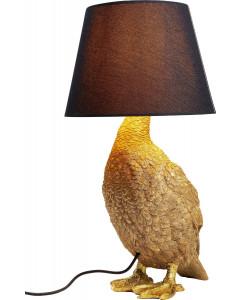 Kare Tafellamp Duck