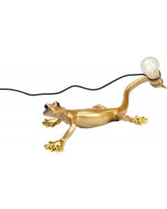 Kare Wandlamp Gecko Head