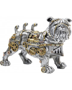 Kare Decofiguur Transformer Bulldog