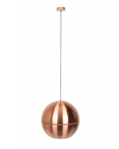 Zuiver Hanglamp Retro '70 Copper ∅50