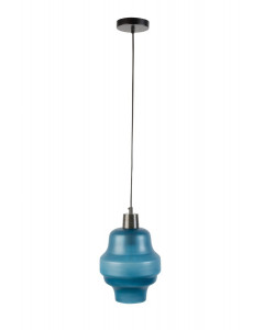 Meer Design Hanglamp Rose Blue