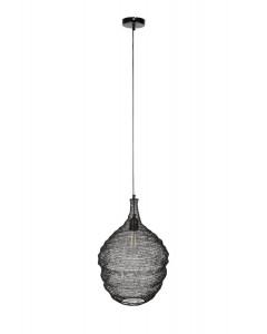 Meer Design Hanglamp Lena M Black
