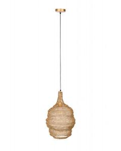 Meer Design Hanglamp Lena M Brass