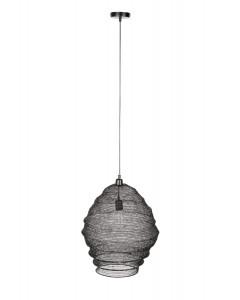 Meer Design Hanglamp Lena L Black