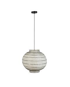 Dutchbone Hanglamp Ming Round 45 cm