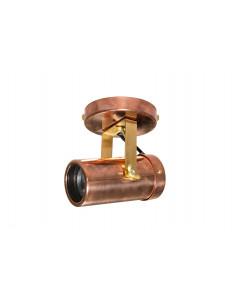 Dutchbone Spot Light Scope-1 DTW Copper