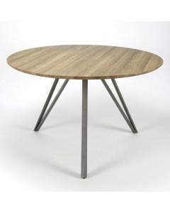 Meer Design Eettafel Isonoe 120cm