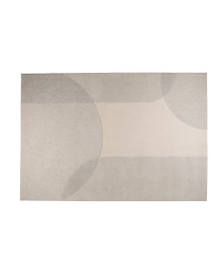 Zuiver Vloerkleed Dream Natural/Grey 160x230cm