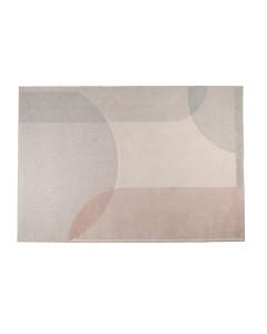 Zuiver Vloerkleed Dream 160x230 Natural/Pink
