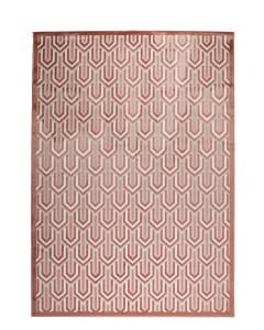 Zuiver Vloerkleed Beverly Pink 200x300cm