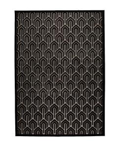 Zuiver Vloerkleed Beverly Black 200x300cm