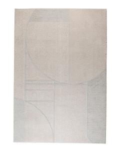 Zuiver Vloerkleed Bliss Grey/Blue 200x300cm