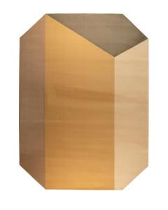 Zuiver Vloerkleed Harmony Brown Rice 160x230 cm