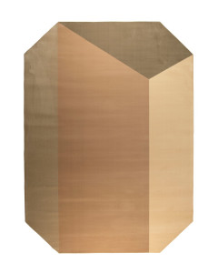 Zuiver Vloerkleed Harmony Desert Sage 200x290 cm