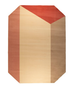 Zuiver Vloerkleed Harmony Tuscany Pink 200x290 cm