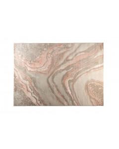 Zuiver Vloerkleed Solar Grey/Pink 160x230cm
