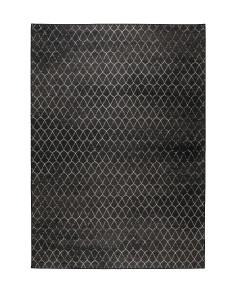Zuiver Vloerkleed Outdoor Crossley Black 170x240 cm