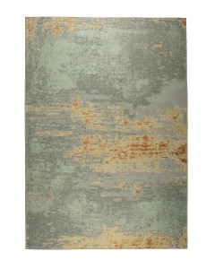 Zuiver Vloerkleed Outdoor Ranger Space Green 170x240 cm