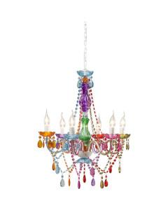 Hanglamp Starlight Rainbow 6