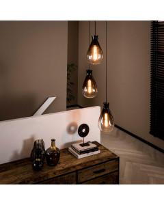 Meer Design Hanglamp Springfield Old Silver