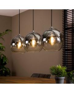 Meer Design Hanglamp Dexter Old Silver