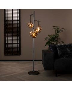 Meer Design Vloerlamp Rockland 3L