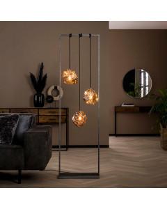 Meer Design Vloerlamp Rockland Twist 3L