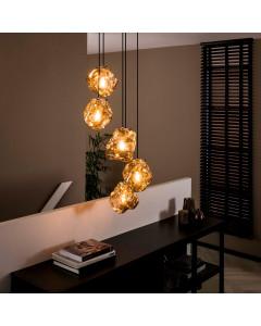 Meer Design Hanglamp Rockland Stepped 5L