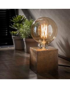 Meer Design Tafellamp Lance Brons