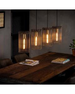 Meer Design Hanglamp Napels